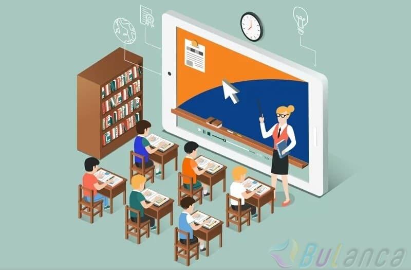 bilgi teknolojileri kurs
