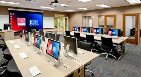 bilgisayar sınıfı