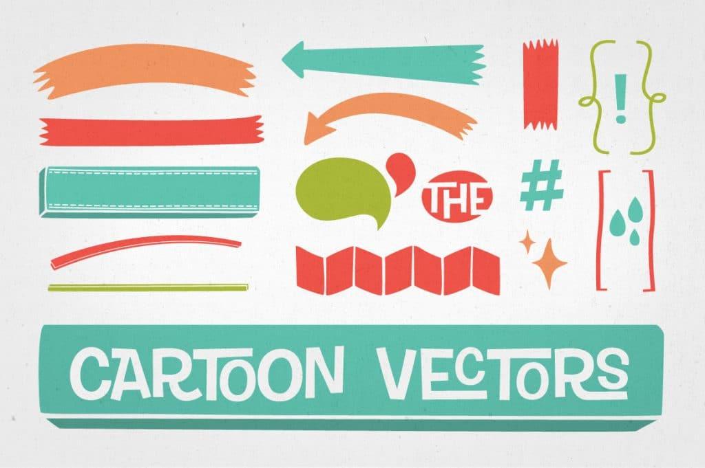 cartoon vector