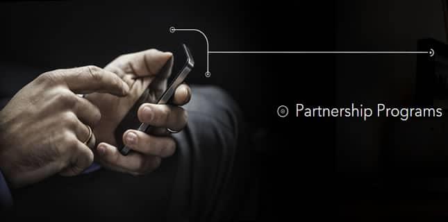 linkedin partner program