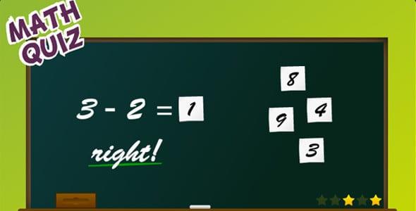 matematik quiz